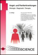 Cover-Bild zu Angst- und Panikerkrankungen von Bandelow, Borwin