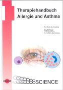 Cover-Bild zu Therapiehandbuch Allergie und Asthma von Helbling, Arthur