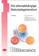 Cover-Bild zu Die altersabhängige Makuladegeneration von Eter, Nicole (Hrsg.)