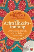 Cover-Bild zu Williams, Mark: Das Achtsamkeitstraining