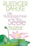 Cover-Bild zu Dahlke, Ruediger: Die Notfallapotheke für die Seele