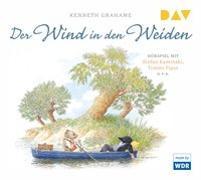 Cover-Bild zu Der Wind in den Weiden von Grahame, Kenneth
