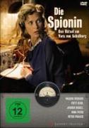 Cover-Bild zu Die Spionin von Hess, Annette