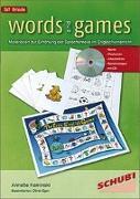Cover-Bild zu Words and Games von Kaminski, Annette