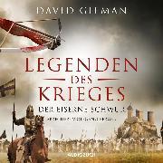Cover-Bild zu Der eiserne Schwur (Audio Download) von Gilman, David