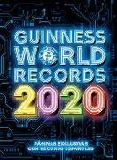 Cover-Bild zu Guinness World Records 2020 von World Records, Guinness