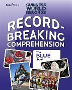 Cover-Bild zu Record Breaking Comprehension Blue Book von Guinness World Records