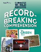 Cover-Bild zu Record Breaking Comprehension Green Book von Guinness World Records