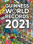 Cover-Bild zu Guinness World Records 2021 von Guinness World Records