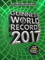 Cover-Bild zu Guinness World Records 2017 von Guinness World Records