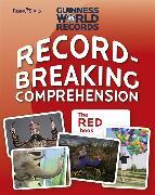 Cover-Bild zu Record Breaking Comprehension Red Book von Guinness World Records