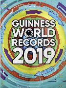Cover-Bild zu Guinness World Records 2019 (eBook) von Ltd., Guinness World Records (Hrsg.)