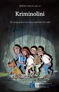 Cover-Bild zu Kriminolini von Schaub, Reto (Hrsg.)