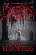 Cover-Bild zu Bloodless von Preston, Douglas