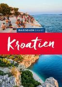 Cover-Bild zu Baedeker SMART Reiseführer Kroatien von Schetar-Köthe, Daniela