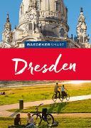 Cover-Bild zu Baedeker SMART Reiseführer Dresden von Stuhrberg, Angela