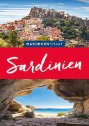 Cover-Bild zu Baedeker SMART Reiseführer Sardinien von Höh, Peter