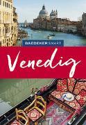 Cover-Bild zu Baedeker SMART Reiseführer Venedig von Maunder, Hilke