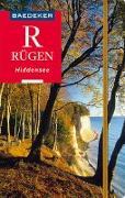 Cover-Bild zu Baedeker Reiseführer Rügen, Hiddensee von Berger, Christine
