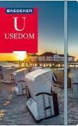 Cover-Bild zu Baedeker Reiseführer Usedom von Reincke, Dr. Madeleine