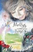 Cover-Bild zu Kupka, Anna: Mollys wundersame Reise