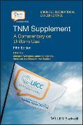 Cover-Bild zu TNM Supplement von Wittekind, Christian
