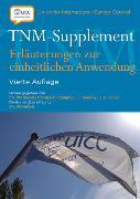 Cover-Bild zu TNM-Supplement von Wittekind, Christian