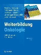 Cover-Bild zu Weiterbildung Onkologie (eBook) von Doehn, Christian (Hrsg.)