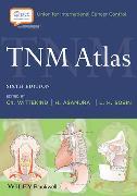 Cover-Bild zu TNM Atlas von Wittekind, Christian (Hrsg.)