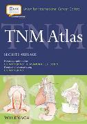 Cover-Bild zu TNM Atlas von Wittekind, Christian