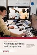 Cover-Bild zu Nationale Identität und Integration von Ruß-Sattar, Sabine (Beitr.)