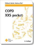 Cover-Bild zu COPD XXS pocket von Jakob, Michael