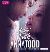 Cover-Bild zu After truth von Todd, Anna