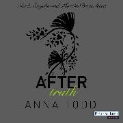 Cover-Bild zu After Truth (Audio Download) von Todd, Anna