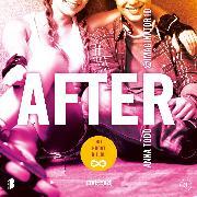 Cover-Bild zu After 3: Hij hoort bij jou (Audio Download) von Todd, Anna