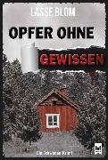 Cover-Bild zu Opfer ohne Gewissen (eBook) von Blom, Lasse