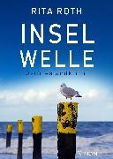 Cover-Bild zu Inselwelle. Ostfrieslandkrimi (eBook) von Roth, Rita