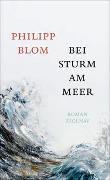 Cover-Bild zu Bei Sturm am Meer von Blom, Philipp