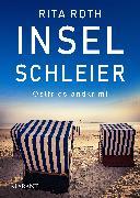 Cover-Bild zu Inselschleier. Ostfrieslandkrimi (eBook) von Roth, Rita