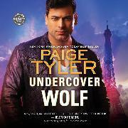Cover-Bild zu Undercover Wolf - STAT, Book 2 (Unabridged) (Audio Download) von Tyler, Paige