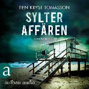 Cover-Bild zu Sylter Affären - Kari Blom ermittelt undercover, (Ungekürzt) (Audio Download) von Tomasson, Ben Kryst