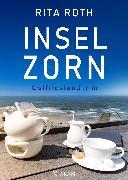 Cover-Bild zu Inselzorn. Ostfrieslandkrimi (eBook) von Roth, Rita