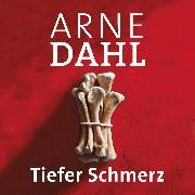 Cover-Bild zu Tiefer Schmerz (Audio Download) von Dahl, Arne