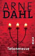 Cover-Bild zu Totenmesse (eBook) von Dahl, Arne