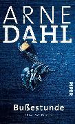 Cover-Bild zu Bußestunde (eBook) von Dahl, Arne