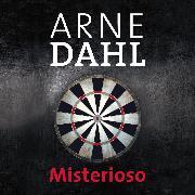Cover-Bild zu Misterioso (Audio Download) von Dahl, Arne