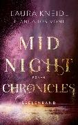 Cover-Bild zu Iosivoni, Bianca: Midnight Chronicles - Seelenband