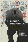 Cover-Bild zu SPA-PIENSO DEMASIADO von Petitcollin, Christel