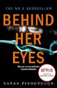 Cover-Bild zu Behind Her Eyes (eBook) von Pinborough, Sarah
