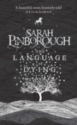 Cover-Bild zu The Language of Dying (eBook) von Pinborough, Sarah